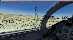 FSX/P3D Scenery--ETM12m Africa - Enhanced Terrain Mesh Vol 5 of 5