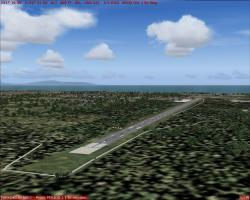 FS2004 Scenery--Kalibo International Airport