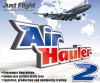 Air Hauler 2 For FSX/P3D Updated to v3.0.0.8