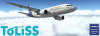 ToLiss Previews WIP A340-600 voor X-Plane