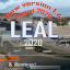 Virtual Design 3D Releases LEAL v1.5 For X-Plane